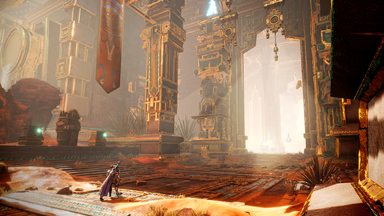 Environment Air screenshot