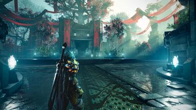 Environment External screenshot